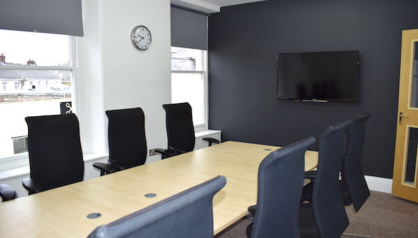 Pro Hub Room Hire Carmarthen
