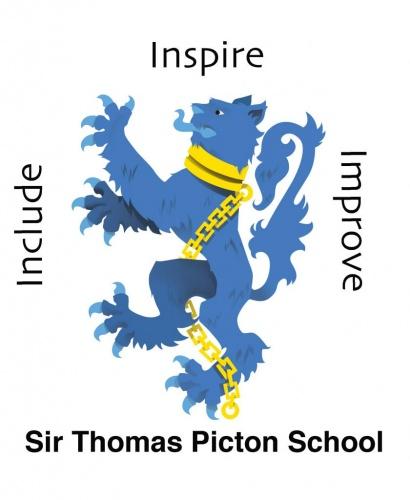 sir-thomas-picton-school-logo