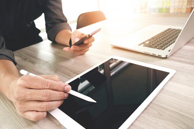 Google. Mobile. Tablet. Friendly Websites.
